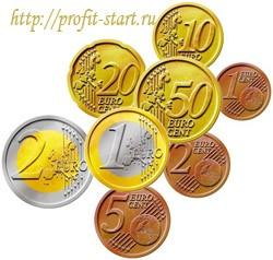 Анализ Евро доллар (EUR/USD). 19.03.13