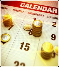 Календарь форекс